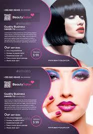 hair salon brochure templates eliolera com