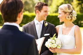 how to officiate a wedding how to officiate a wedding a three step guide