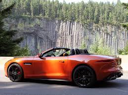 new sports car test drive the 2014 jaguar f type business insider
