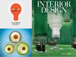Interior Design Magazine Awards by Britto Charette Accessory In Interior Design Magazine U2013 Britto