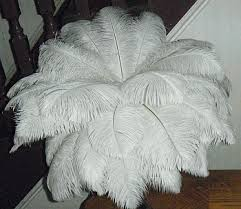 Ostrich Feathers For Centerpieces by Beautiful Ostrich Feather Centerpiece Kits Best Selection