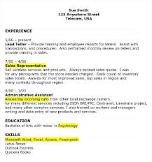 download resume format for retail store manager free samples