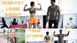 Teh Fitne home the fitness india show with preeti jhangiani and pooja batra