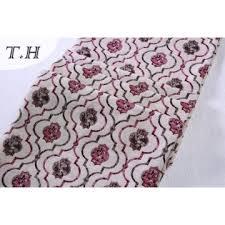 tissus d ameublement pour canapé tissu d ameublement jacquard moderne chinois pour canapé en 2017