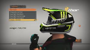 monster energy motocross helmets thor monster energy helmet
