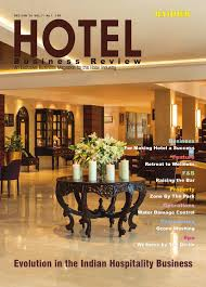 hotel business review january february 2015 by hammer publishers