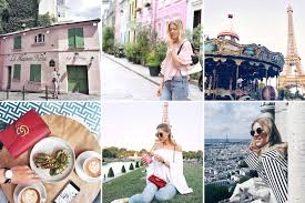 what to do where to eat my hotspots u0026 travelguide paris