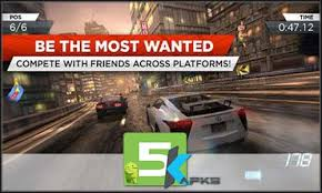 need for speed apk need for speed most wanted v1 3 71 apk mod obb data free 5kapks