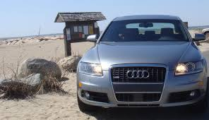 2008 audi a6 4 2 liter v8 review and test drive by car reviews and