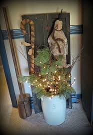 319 best primitive christmas decoration images on pinterest