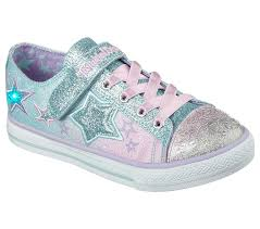 skechers light up shoes on off switch 27 off on skechers girls twinkle wishes enchanters light sneakers