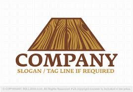 wood flooring logo
