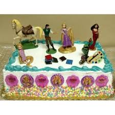 tangled birthday cake disney tangled birthday cake topper decorations we buy cheaper