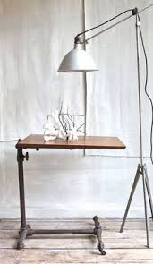 Studio Rta Drafting Table Vintage Drafting Table Antique By A Lietz Made Of Maple U0026 Cast
