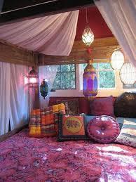 best artistic boho room decor diy 3981