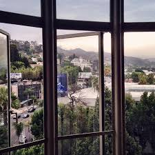 Glass Room Bathroom Chateau Marmont Sunset And Chateau Marmont Picture Of Sunset Tower Hotel West