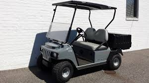 carryall 100 electric angle peebles golf cars