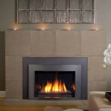 Regency Fireplace Inserts by White Mountain Hearth Boulevard Linear Unvented Gas Fireplace