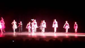 flamingos alice in wonderland recital youtube