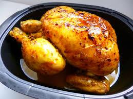 cuisiner un poulet roti poulet rôti la recette facile par toqués 2 cuisine