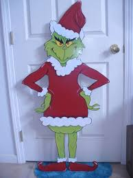 grinch christmas decorations 15 grinch christmas decorations ideas you can t miss feed inspiration