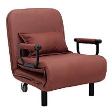 Folding Sofa Bed by Amazon Com Giantex 26 6