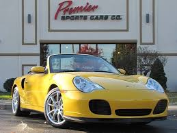 2005 porsche 911 turbo s for sale 2005 porsche 911 turbo s for sale in springfield mo stock p3798