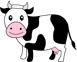 cartoon cow face free download clip art free clip art on