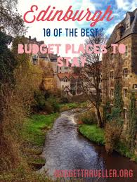 11 of the best budget places to stay in edinburgh