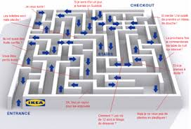 magasin ikea cuisine mission impossible à ikea lasiate poulitude