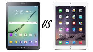 android tablet comparison samsung galaxy tab s2 vs air 2 comparison preview tech advisor