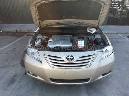 2007 toyota camry aftermarket parts parting out 2007 toyota camry stock 3014gr tls auto recycling