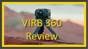 garmin virb 360 review the best action camera 360hippo