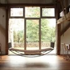 www apartmenttherapy com indoor hammock perfectly placed http www apartmenttherapy com