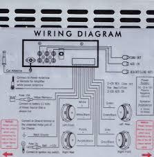 wiring diagrams dual 2 ohm wiring subwoofer installation kicker
