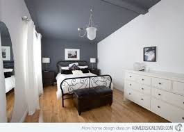Bedroom Tray Ceiling Paint Adorable Bedroom Ceiling Color Ideas - Bedroom ceiling paint ideas