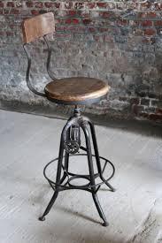 adjustable outdoor bar stools kensington adjustable height bar stool swivel with cushion by