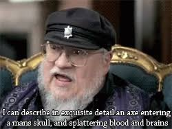 George Rr Martin Meme - a song of ice and fire images george r r martin on sex versus