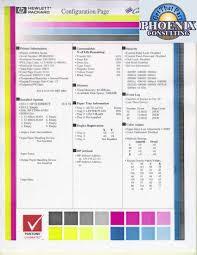 color test color printer test page elegant print color test page virtren