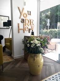 check in at shenkin hotel in tel aviv goldencherry