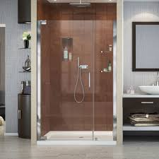Frameless Shower Doors Okc Shower Stalls Shower Kits Sears