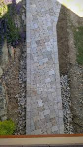 Pavers Patios by 34 Best Recycled Granite Paver Patios Images On Pinterest