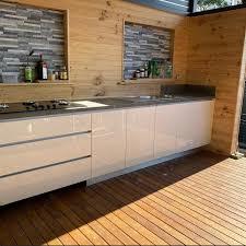 spray painting kitchen cabinets sydney la poly spray painting pty ltd home