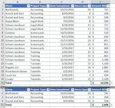 teach me excel how to make u0026 use tables in microsoft excel like a pro