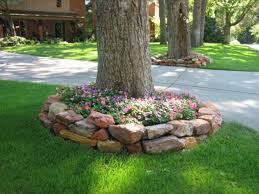 Small Backyard Gardens by 25 Best Landscaping Around Trees Ideas On Pinterest Landscape