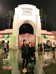 halloween horror nights hollywood twitter ivy teves on twitter