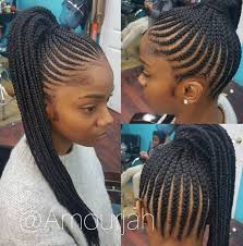 pictures of ghana weaving hair styles 10 ghana weaving hairstyles fashion and lifestyle blog