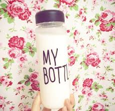 special my bottle