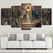 Home Decor Posters Online Get Cheap Posters Jesus Christ Aliexpress Com Alibaba Group