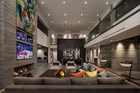 general contractors design a contemporary house in california